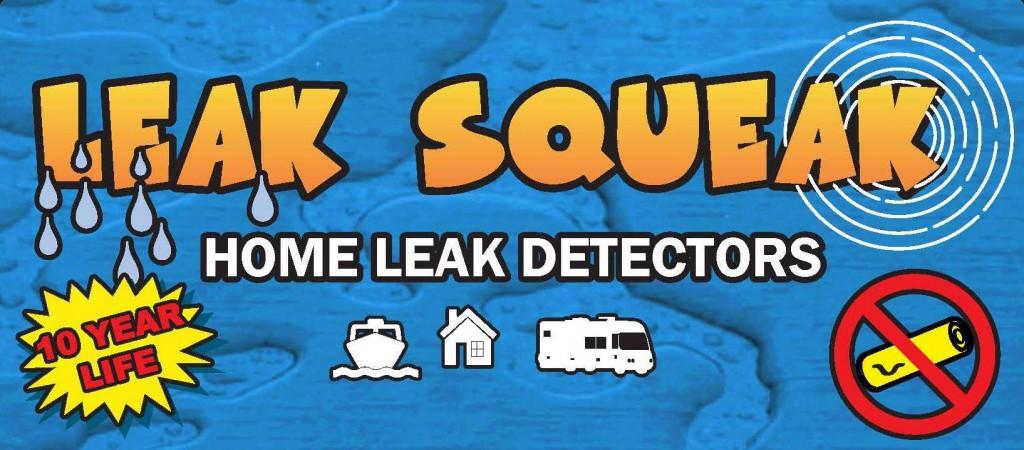 Leak Squeak Header